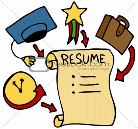 Keywords in a resume